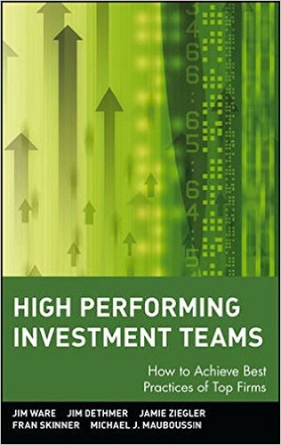 HighPerformingInvesmentTeams